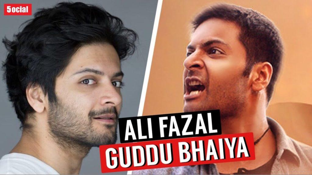 33 Facts You Didn't Know About Ali Fazal | Mirzapur