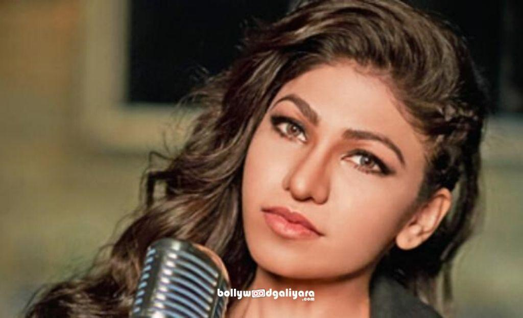 ​My Only Competition Is Me In 2020 Says Tulsi Kumar