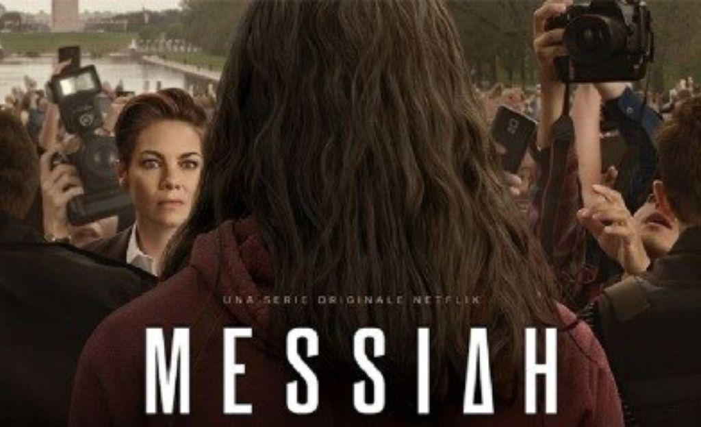 Opportune Time For Netflix To Release Messiah Season 2
