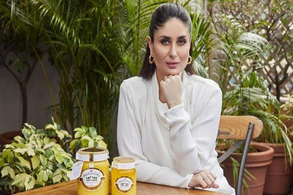 Kareena Kapoor's advice to women who conceived during the pandemic