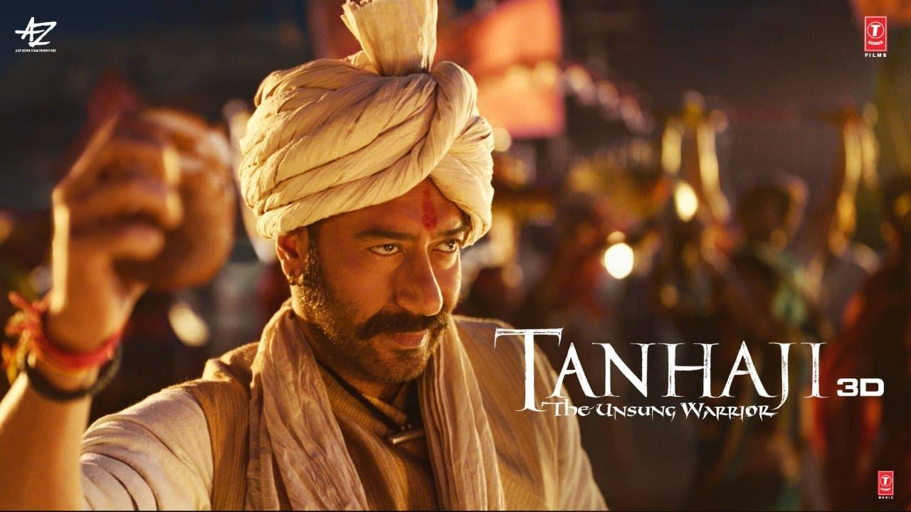 Tanhaji The Unsung Warrior Box Office Collection Day 19: now aiming to surpass Ranveer Singh's massive hit Simmba