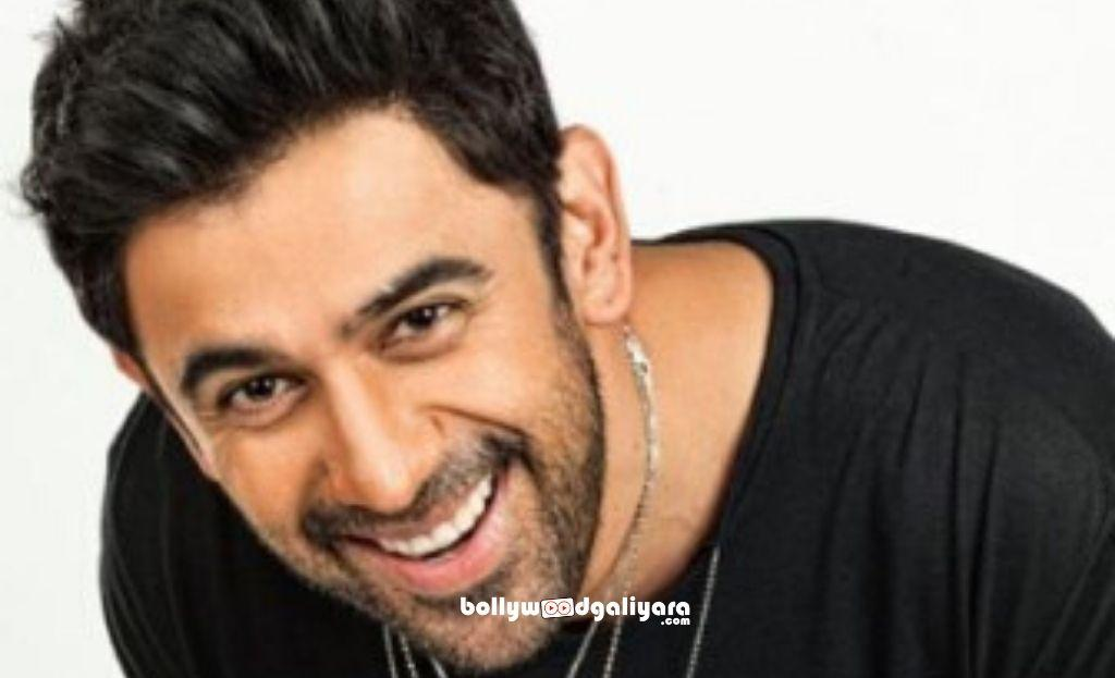 Amit Sadh Is Excited To Be Part Of 'Shakuntala Devi'