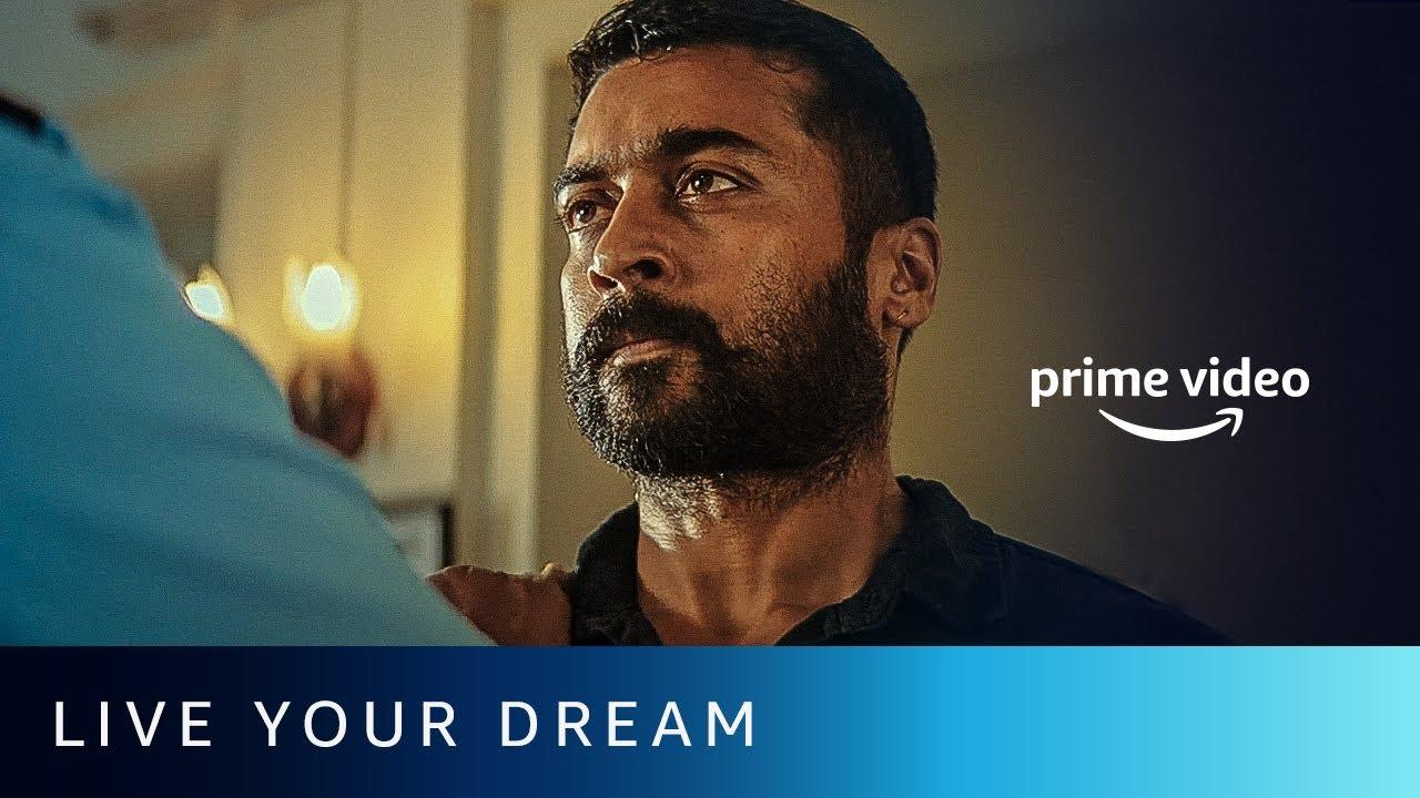 10 Inspiring Movies To Chase Your Dream | Amazon Prime Video