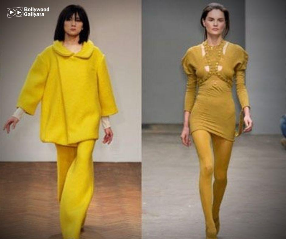 Top 10 Fashion Trends for the summer season