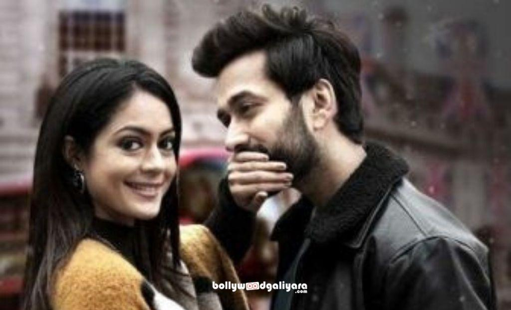 ​Anya Singh And Nakuul Mehta Are Amazing In Never Kiss Your Best Friend Trailer