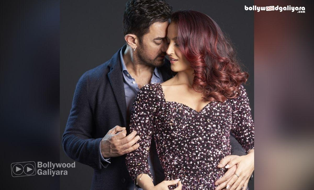 Aamir Khan and Elli Avram will soon be seen grooving on an item number from the film 'Koi Jaane Na'