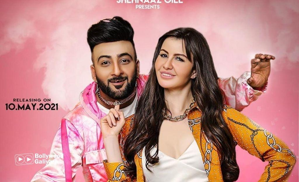 Little Star First Look Out Feat. Giorgia Andriani And Shehbaz Badesha