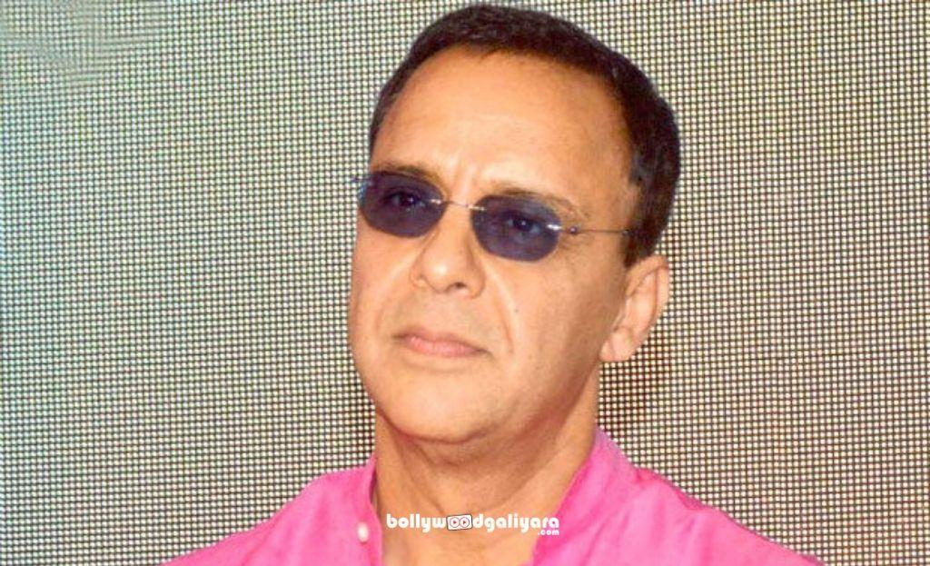 Didn't casted Bollywood fames, my film tackles real and not fake, says Vidhu Vinod Chopra.