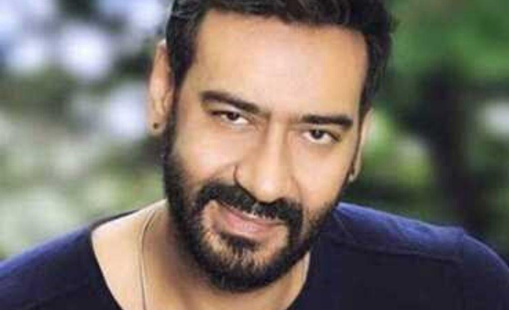 Ajay Devgn Salutes The Unsung Heroes, Truck Drivers