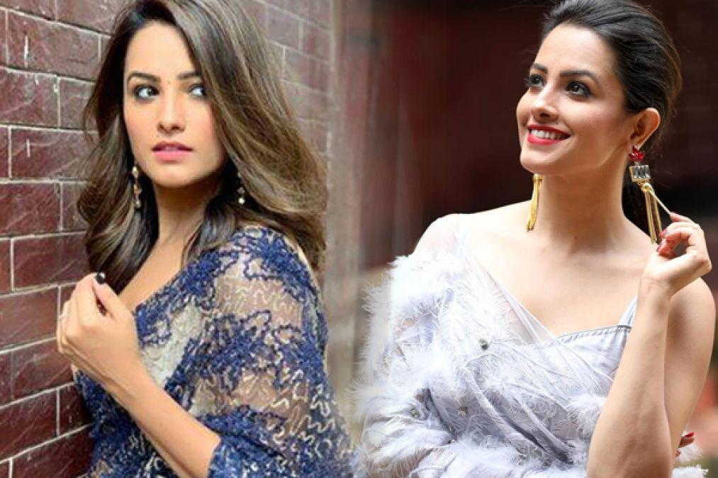 From the Film Taal to Serials and Web series – Anita Hassanandani Rules the Industry