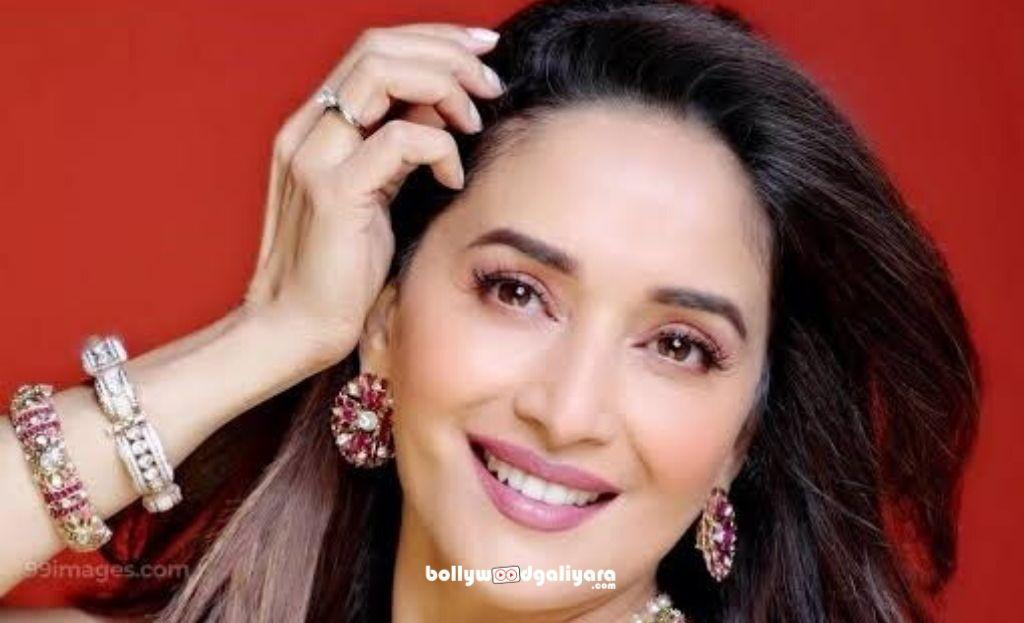 Feels proud, film 'Ram Lakhan' completed 31 years, says Madhuri Dixit Nene.