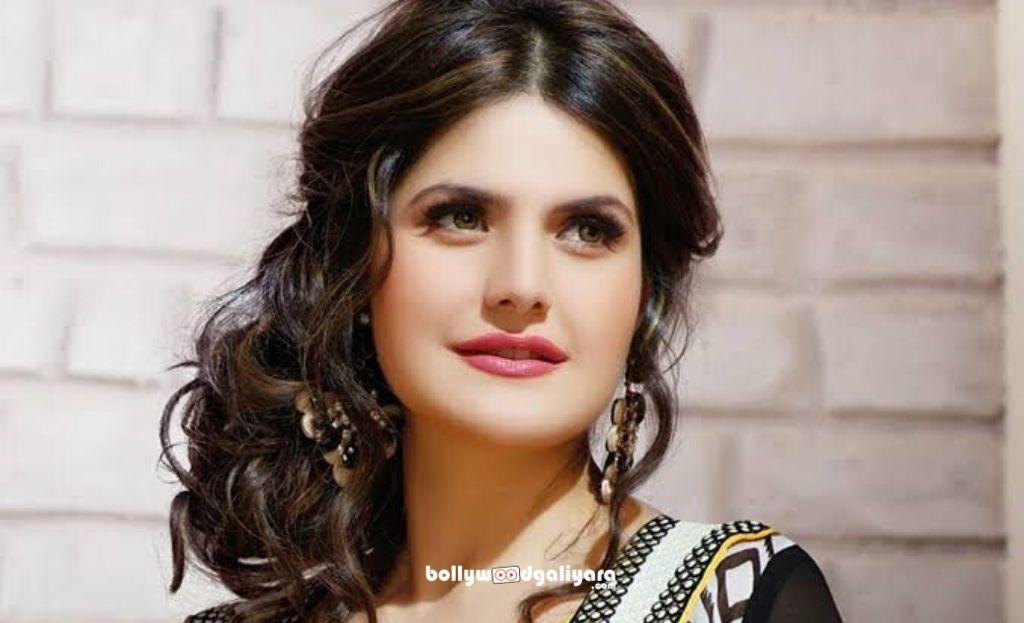 Zareen Khan to debut AXN show 'Jeep Bollywood Trails'.