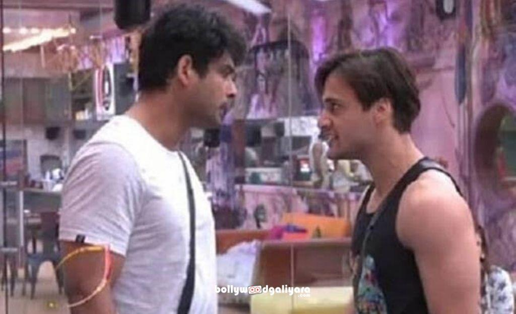 Asim Raza gets slammed by Bigg Boss for disobeying orders.