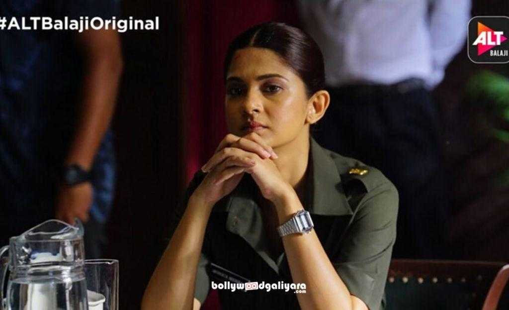 Code M Trailer Is Out, Jennifer Winget Is Gritty And Intriguing