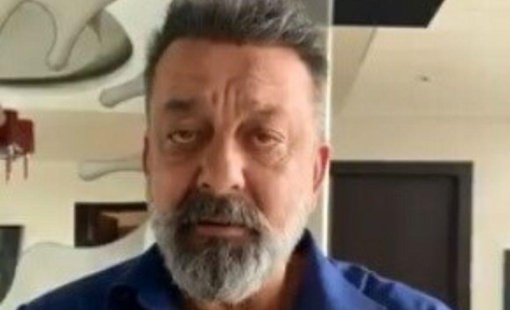 Follow Government's Instructions, Stay Home Says Sanjay Dutt