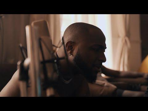 """Davido on the future of Afrobeats and his newest album """"A Better Time"""" – Routes of Inspiration"""