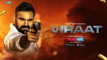 After BA Pass 3, producer-filmmaker Narendra Singh brings a murder mystery Viraat, releases May 20th