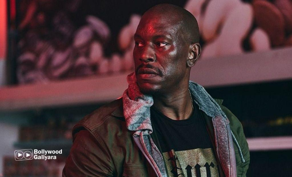 Tyrese Gibson Starrer Rogue Hostage Trailer Is Out