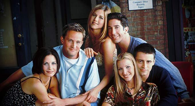 'Friends' reunion rescheduled for March 2021, says Matthew Perry