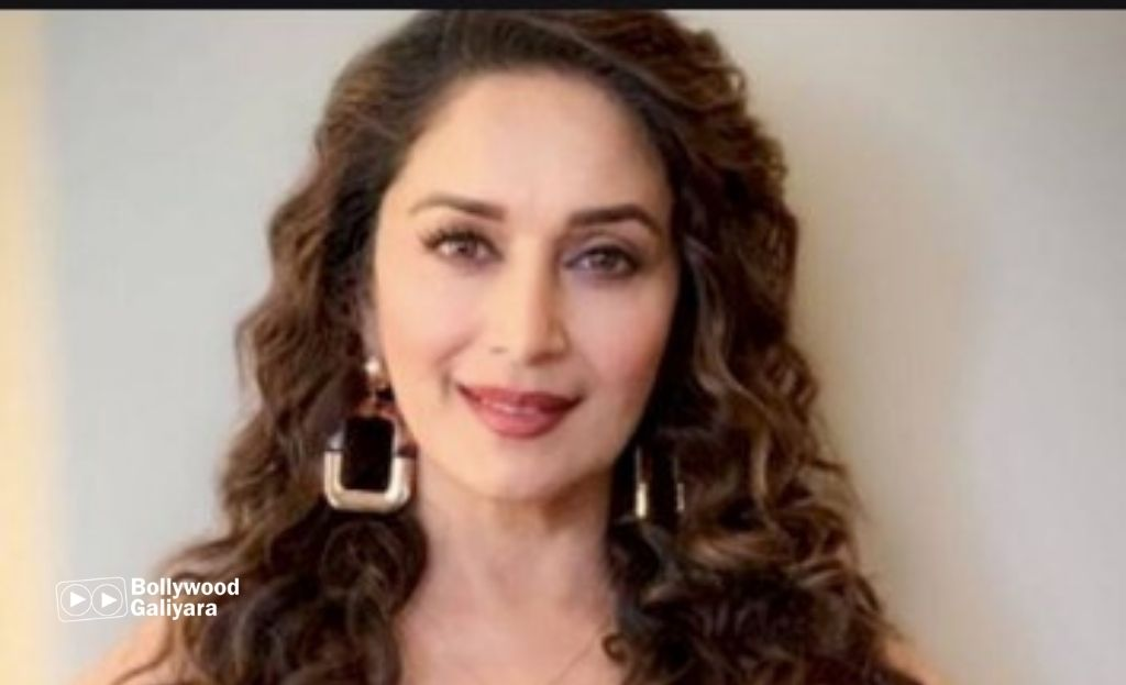 Madhuri Dixit remembers her film 'Prem Granth' on completion of 25 years of its release
