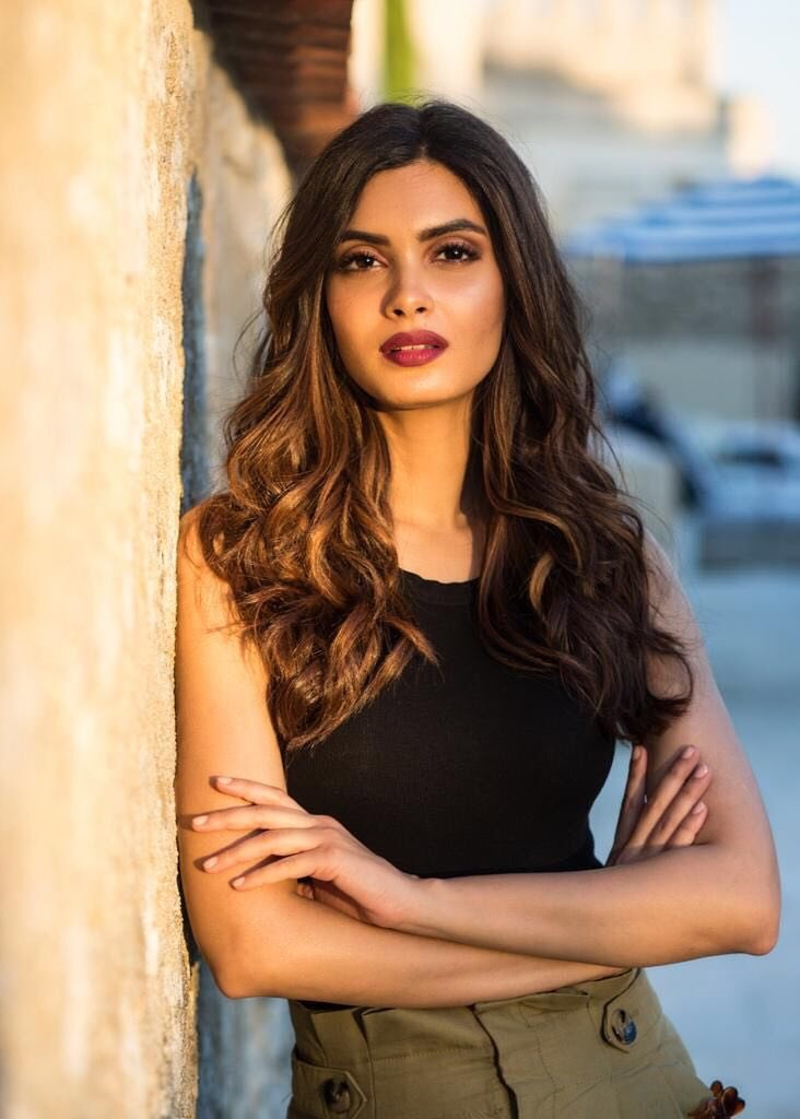 Diana Penty Collaborates With Ketto For Every Life Matters
