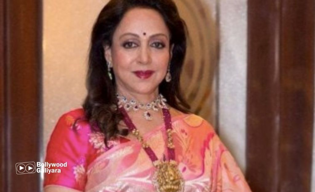 'Dharam Ji's farm house in Lonavala makes you realize you are visiting some other world', says Hema Malini