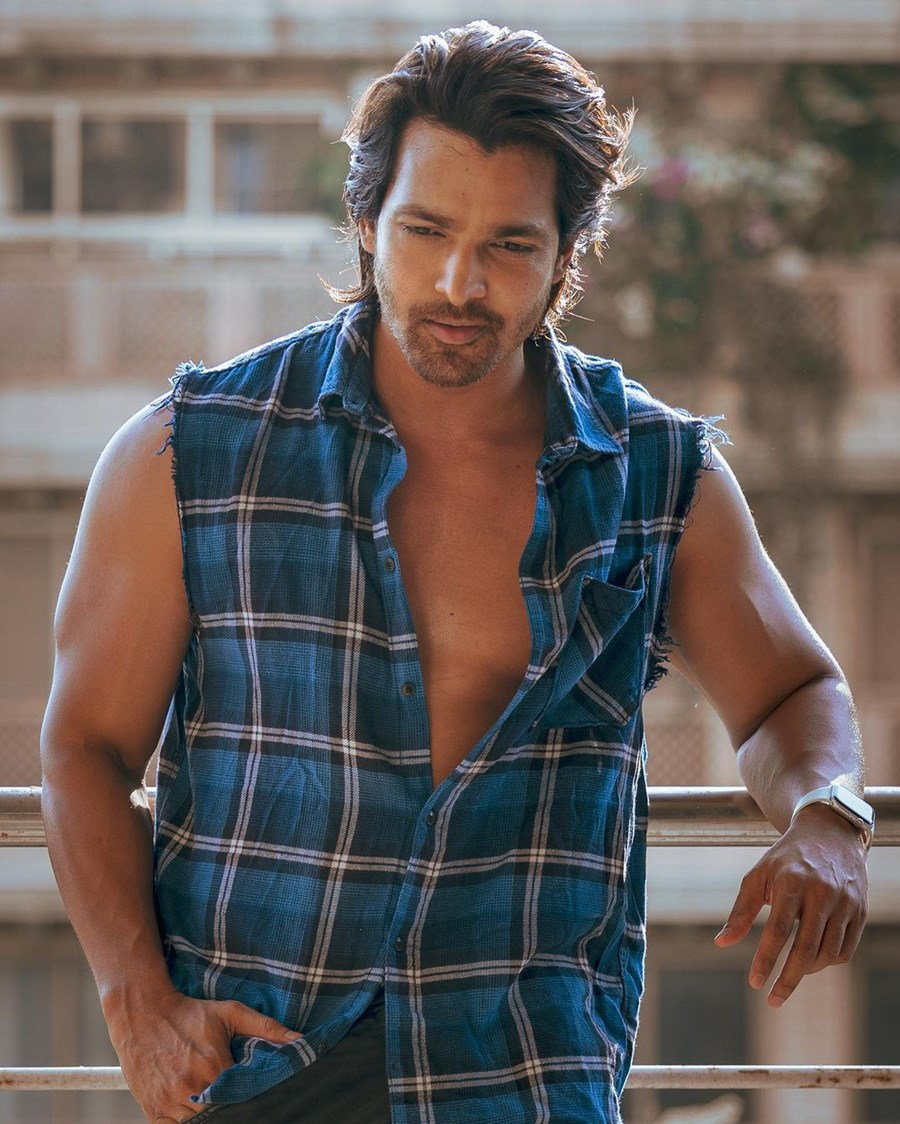 Training For My First Action Movie Says Harshvardhan Rane