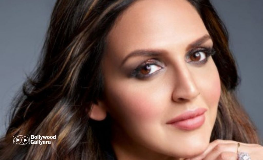 'I love giving surprises, nobody thought I would write a book', says Esha Deol