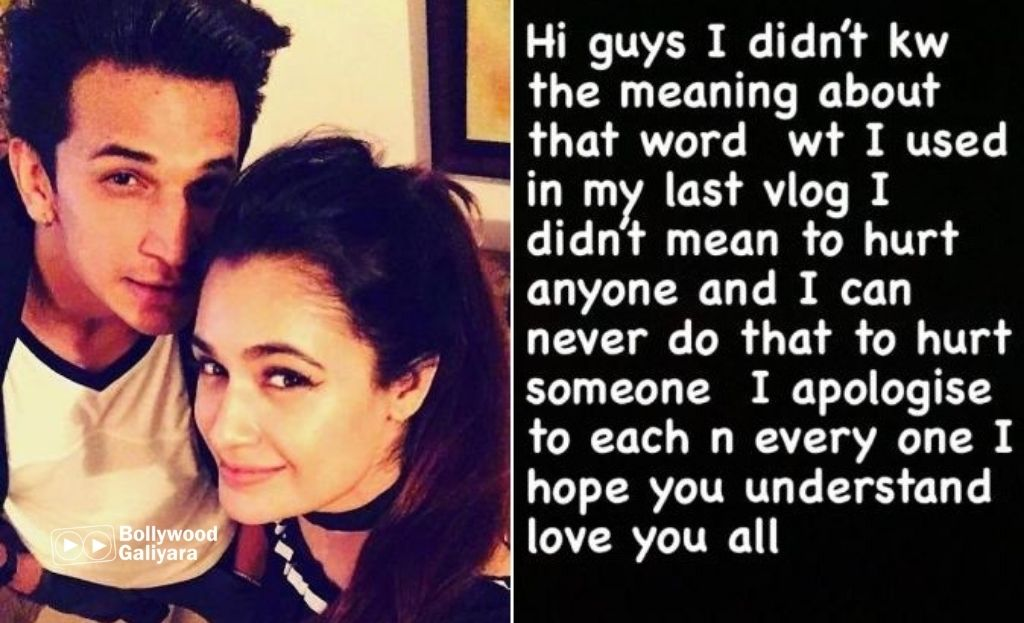Yuvika Chaudhary Apologize For Casteist Remark, Hubby Prince Narula Supports Her