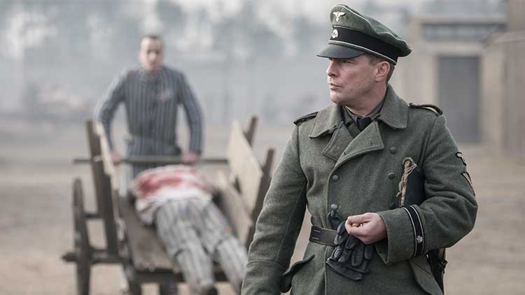 The official trailer of 'The Auschwitz Report' is here, releasing on this date